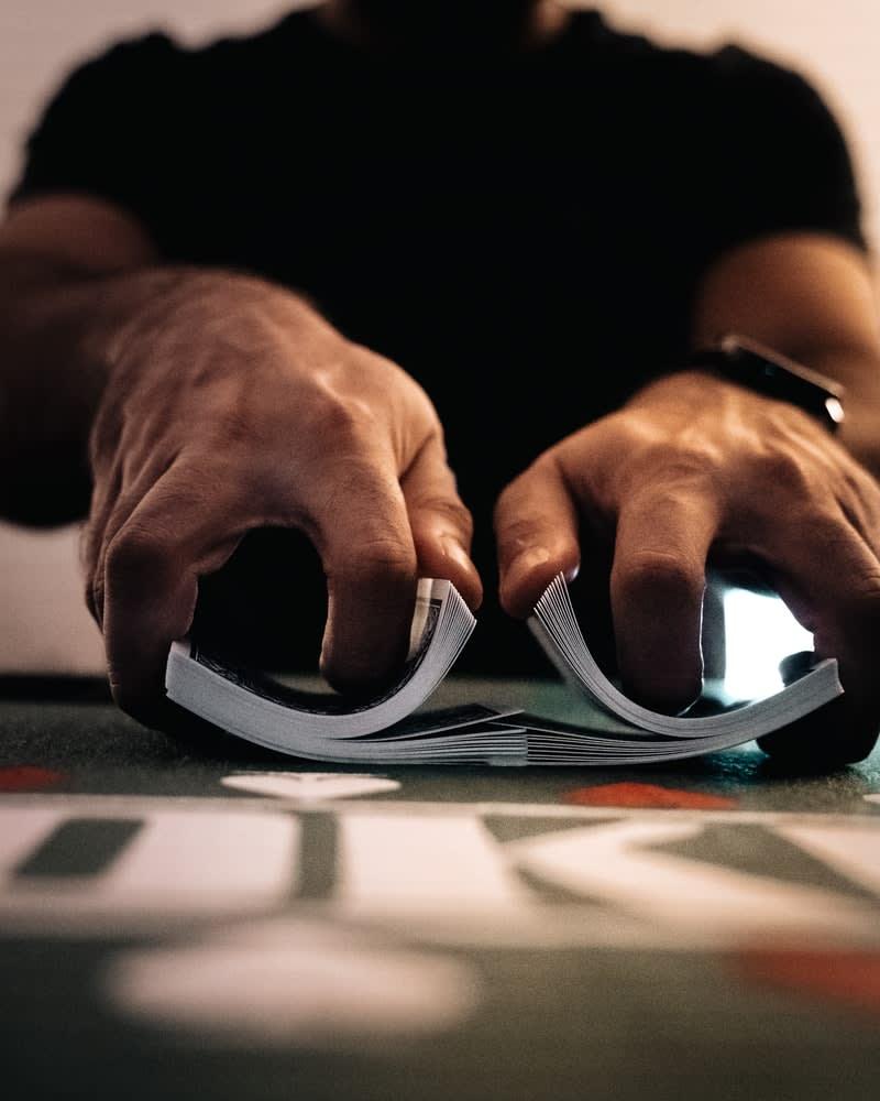 Kuidas erineb Pai Gow pokker Hiina pokkerist?